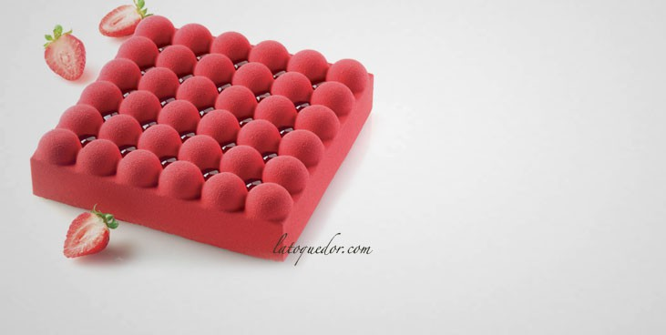 moule silicone 3d bulles silikomart moule 3d silicone. Black Bedroom Furniture Sets. Home Design Ideas