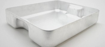 Batterie de cuisine aluminium classe alu bourgeat for Cuisines incorporees
