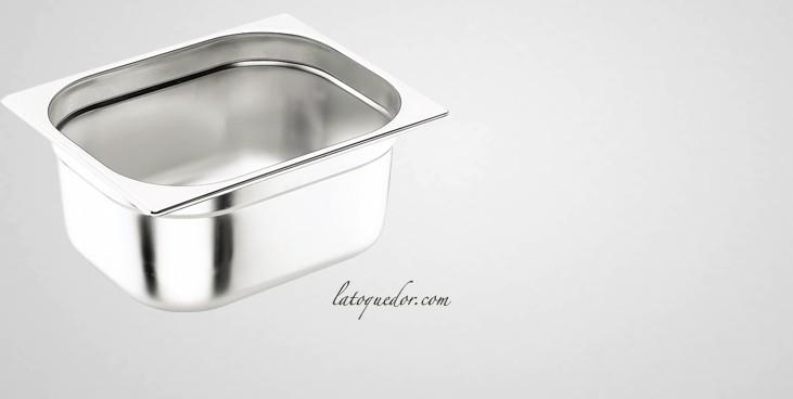 bac gastro inox gn 1 9 bac gastronorme inox bac. Black Bedroom Furniture Sets. Home Design Ideas