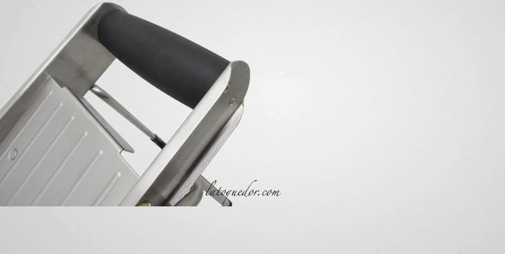 mandoline de cuisine inox luxe mandoline de cuisine et berceuses la toque d 39 or. Black Bedroom Furniture Sets. Home Design Ideas