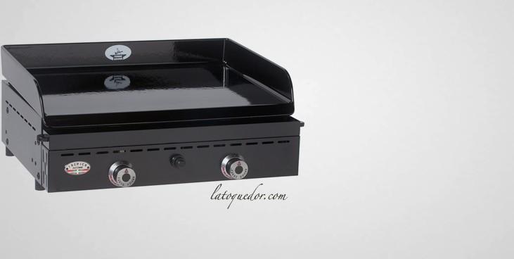 plancha gaz inox ou fonte trouvez le meilleur prix sur voir avant d 39 acheter. Black Bedroom Furniture Sets. Home Design Ideas