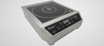 Plaque induction professionnelle cuisson la toque d 39 or for Plaque de cuisson professionnelle