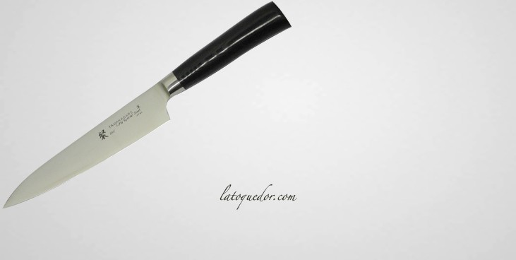couteau de cuisine japonais tamahagane couteaux japonais tamahagane couteaux professionnels. Black Bedroom Furniture Sets. Home Design Ideas