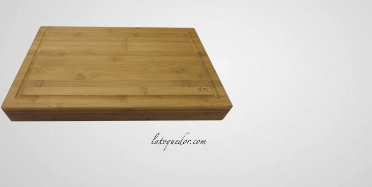 billot d couper en bambou planche d couper professionnelle la toque d 39 or. Black Bedroom Furniture Sets. Home Design Ideas