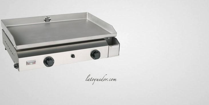 plancha itsasu inox 600 forge adour plancha gaz forge. Black Bedroom Furniture Sets. Home Design Ideas