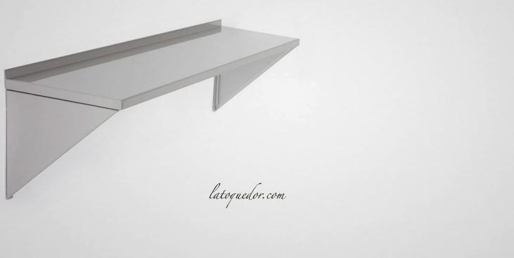 etag re inox professionnelle murale p40 etag re inox la toque d 39 or. Black Bedroom Furniture Sets. Home Design Ideas