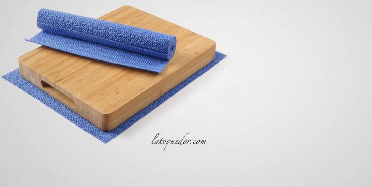 tapis antid rapant pour planche d couper planche. Black Bedroom Furniture Sets. Home Design Ideas