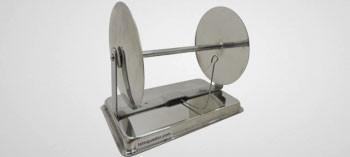 Porte rolls à ficelle à poser sur table