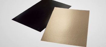 Plaque carton pour sacs sous vide 20x30 cm (x50)