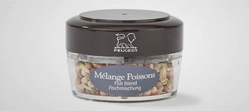 Recharge mélange poissons Zanzibar Peugeot
