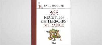 365 nouvelles recettes des terroirs de France - Tome 1