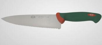 Couteau de chef denté Sanelli Premana