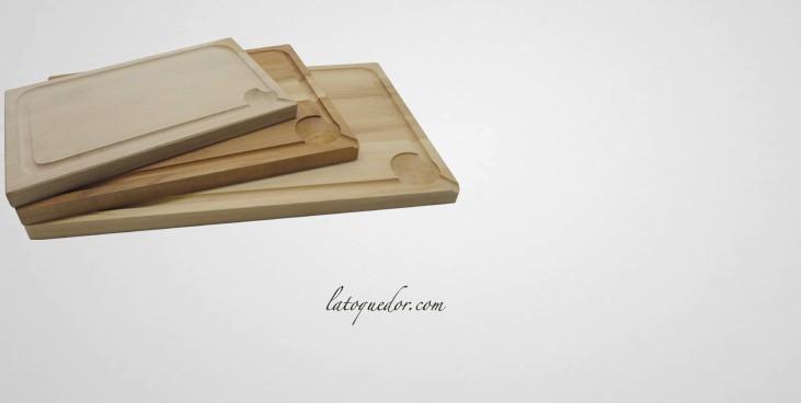 planche d couper bois massif planche d couper professionnelle la toque d 39 or. Black Bedroom Furniture Sets. Home Design Ideas