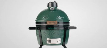 Barbecue Mini Max Big Green Egg