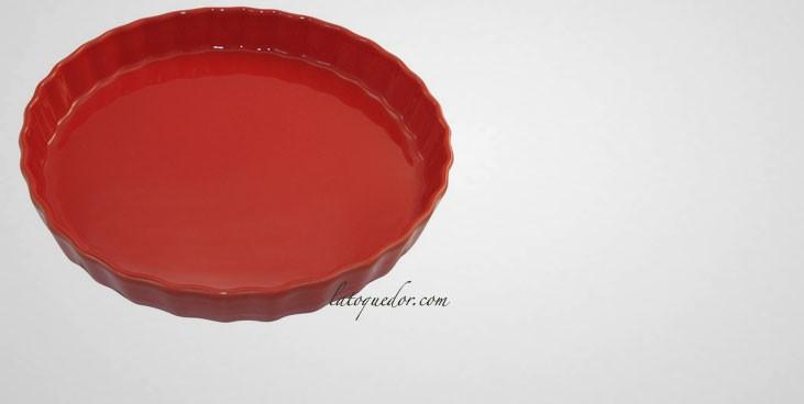 Moule à tarte céramique Délices Appolia
