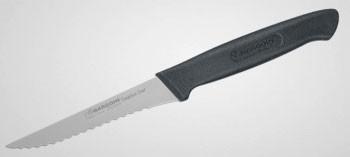 Couteaux à steak Bargoin lame microdentée (x6)