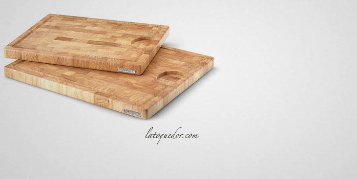 planche d couper avec rigole en bois debout d 39 h v a planche d couper professionnelle la. Black Bedroom Furniture Sets. Home Design Ideas