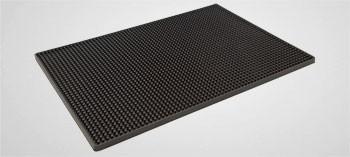 Tapis de bar anti-gouttes 45x30 cm
