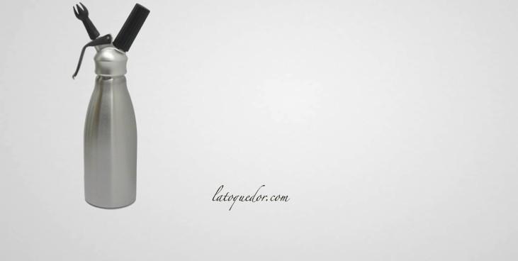 siphon à chantilly kayser - siphon à chantilly professionnel ... - Syphon De Cuisine Professionnel