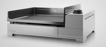 Plancha électrique Premium E45 I - Forge Adour