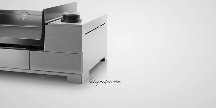 plancha electrique premium e45 forge adour plancha. Black Bedroom Furniture Sets. Home Design Ideas