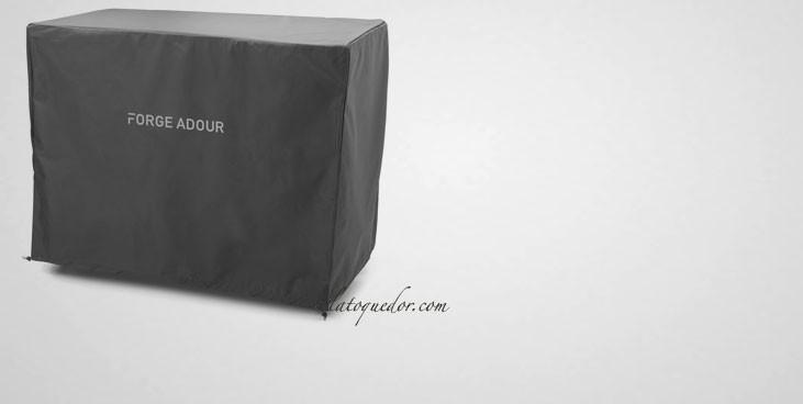 Housse chariot plancha Premium et Origin Forge Adour