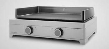 Plancha électrique Modern E60 I - Forge Adour