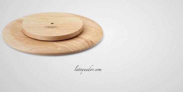 plateau tournant bois plateau tournant bois 7 coeurs les sculpteurs du lac plateau tournant. Black Bedroom Furniture Sets. Home Design Ideas