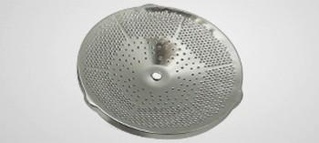 Grilles 1,5 mm pour moulin à légumes n°2 de 24 cm