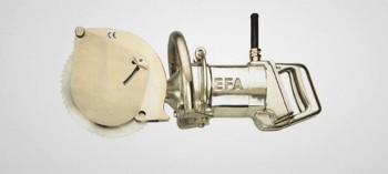 Scie circulaire inox EFA 85 1500W
