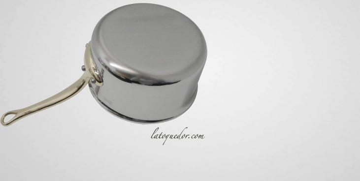 casserole inox mauviel m 39 cook bronze casserole professionnelle batterie de cuisine la. Black Bedroom Furniture Sets. Home Design Ideas