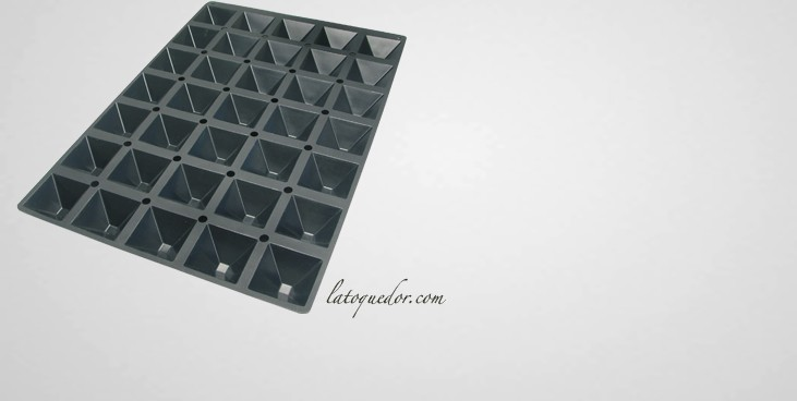 moule silicone professionnel pyramide autres moules. Black Bedroom Furniture Sets. Home Design Ideas