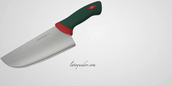 Couteau à battre Sanelli 28 cm