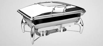 chafing dish professionnel le buffet la toque d 39 or la toque d 39 or. Black Bedroom Furniture Sets. Home Design Ideas