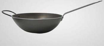 wok professionnel induction table de cuisine. Black Bedroom Furniture Sets. Home Design Ideas