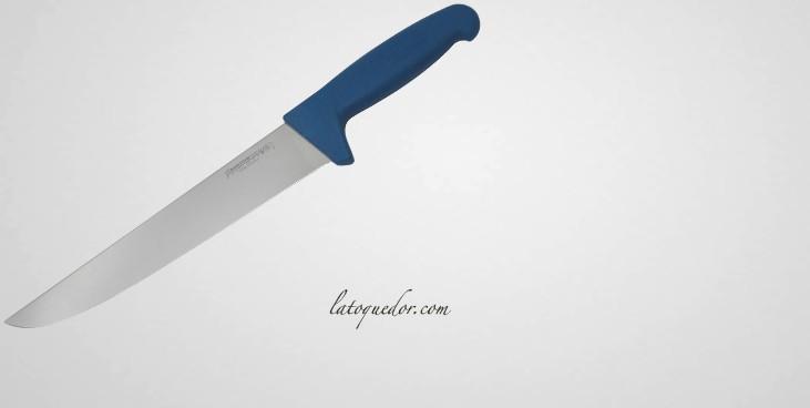 Couteau de boucher Sandvik