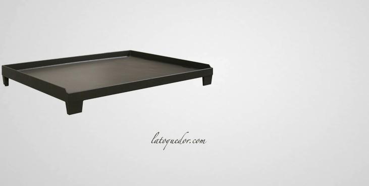 dessus de plancha en fonte maill e gm plancha invicta plancha professionnelle la toque d 39 or. Black Bedroom Furniture Sets. Home Design Ideas