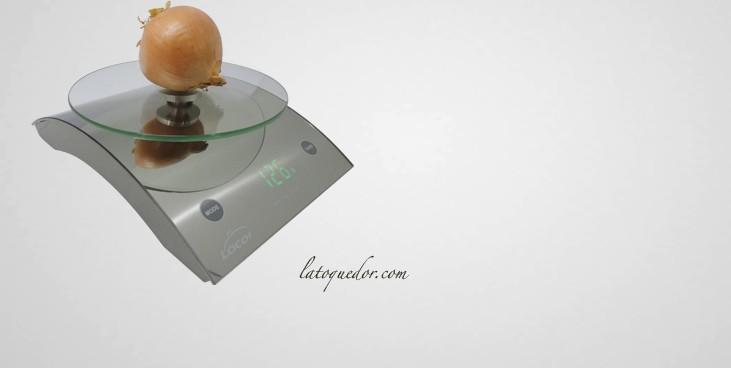 Balance de cuisine lectronique design balance de - Balance de cuisine design ...