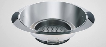 Panier vapeur métallique Thermo Chef