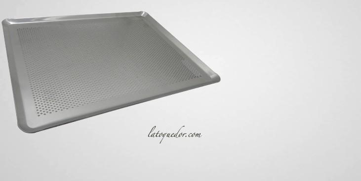 Plaque p tisserie perfor e en aluminium plaque - Plaque d aluminium pour cuisine ...