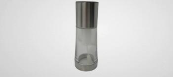 Vaporisateur à huile inox avec filtre