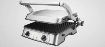 Grill à panini électrique Lacor