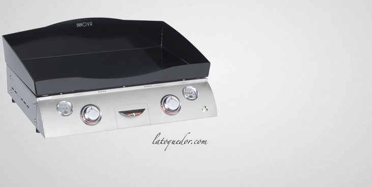 plancha innova 650 gaz forge adour plancha gaz innova plancha forge adour la toque d 39 or. Black Bedroom Furniture Sets. Home Design Ideas