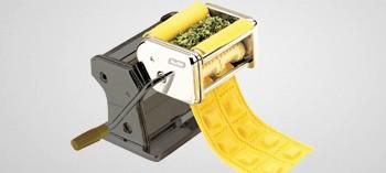 Accessoire ravioli pour machine à pâtes