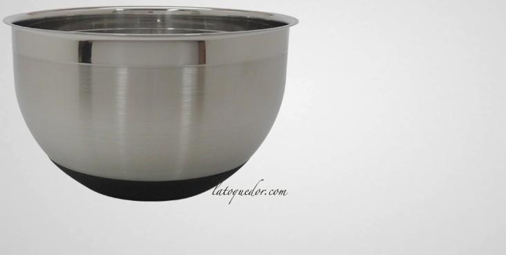 cul de poule inox avec silicone bassine et cul de poule. Black Bedroom Furniture Sets. Home Design Ideas