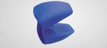 Manique silicone anti chaleur