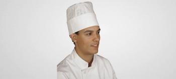 Toque de cuisine petit chef