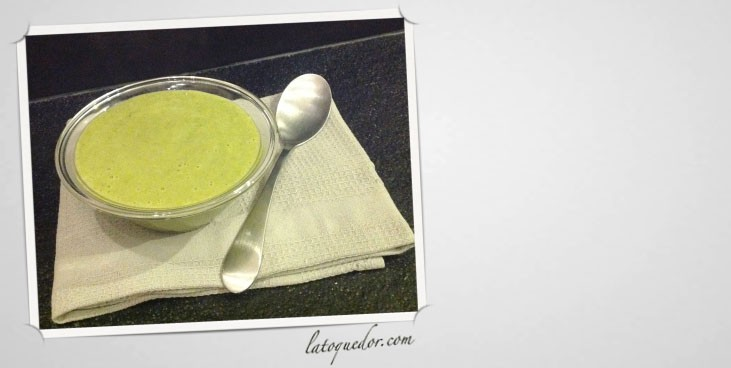 soupe de l gumes verts recettes de cuisine la toque d 39 or. Black Bedroom Furniture Sets. Home Design Ideas