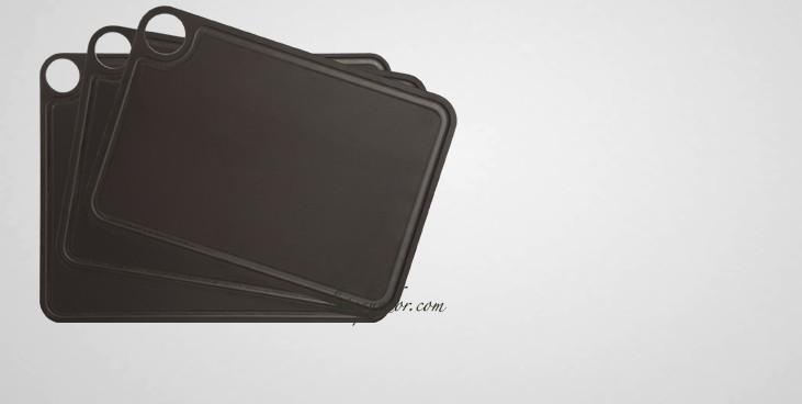 planche d couper en fibre avec rigole planche d couper professionnelle la toque d 39 or. Black Bedroom Furniture Sets. Home Design Ideas