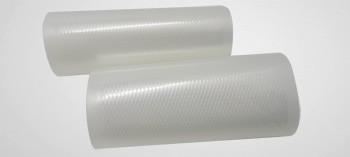 Rouleaux sous vide gaufrés 15 cm x 6 m (x2)